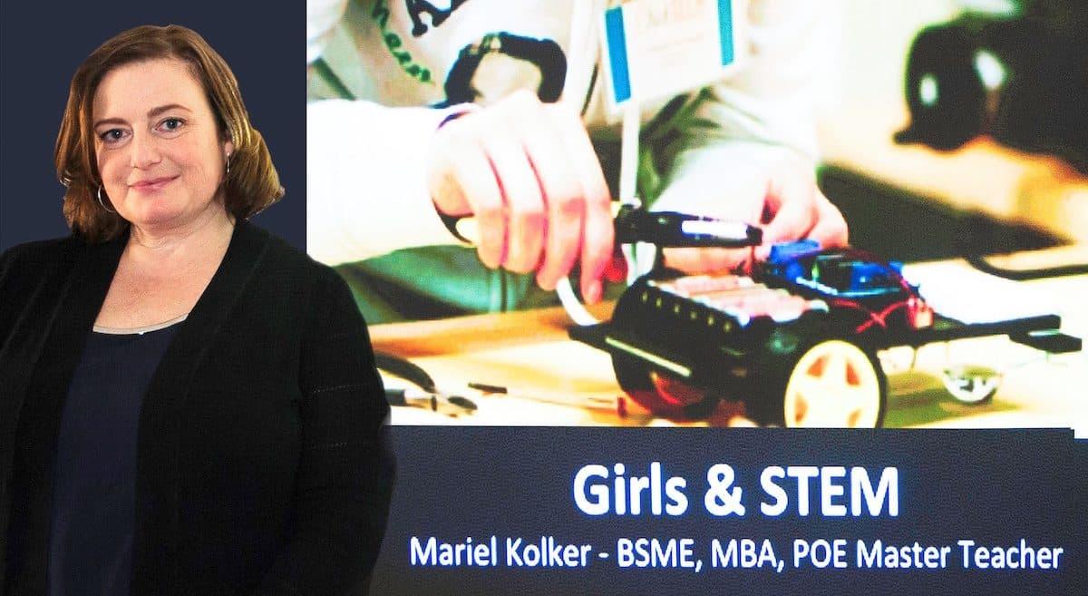 Mariel Kolker