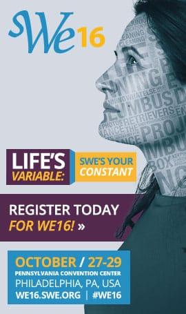 WE16 - Registration is Now Open