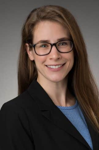 Julie Greenfield, Society of Women Engineers