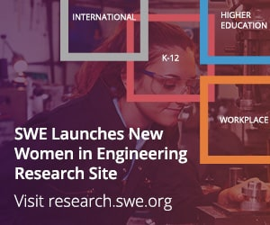 SWE – SWE Research and Stats