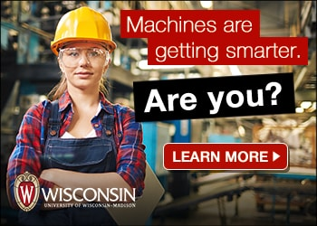 Wisconsin – Machines are getting smarter