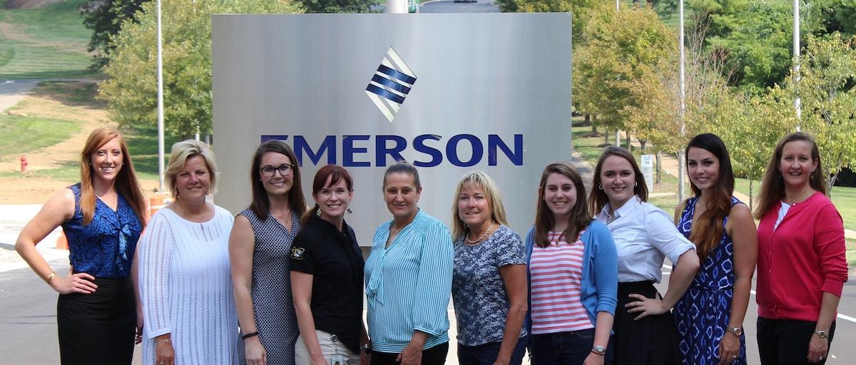 Emerson, Advocacy