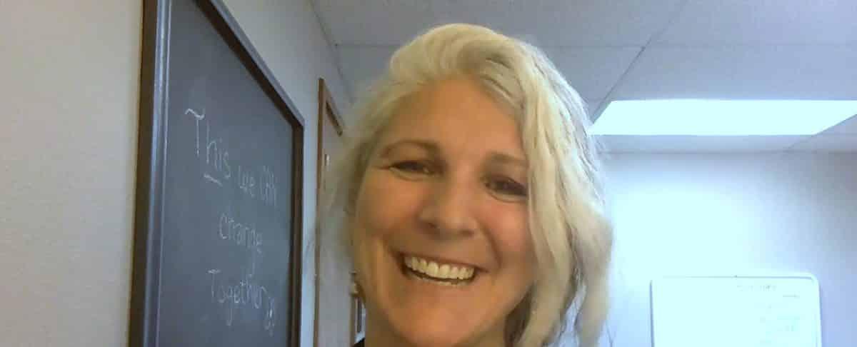 Celeste Mergens