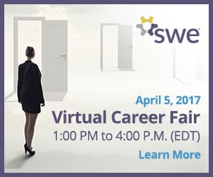 SWE – Virtual Career Fair