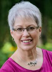 Patricia Schaeffer