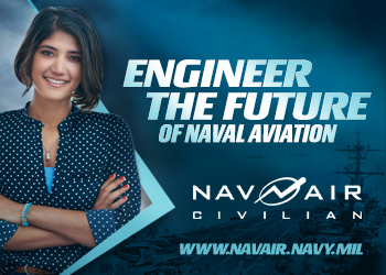 Navair – Engineering the Future of Naval Aviation