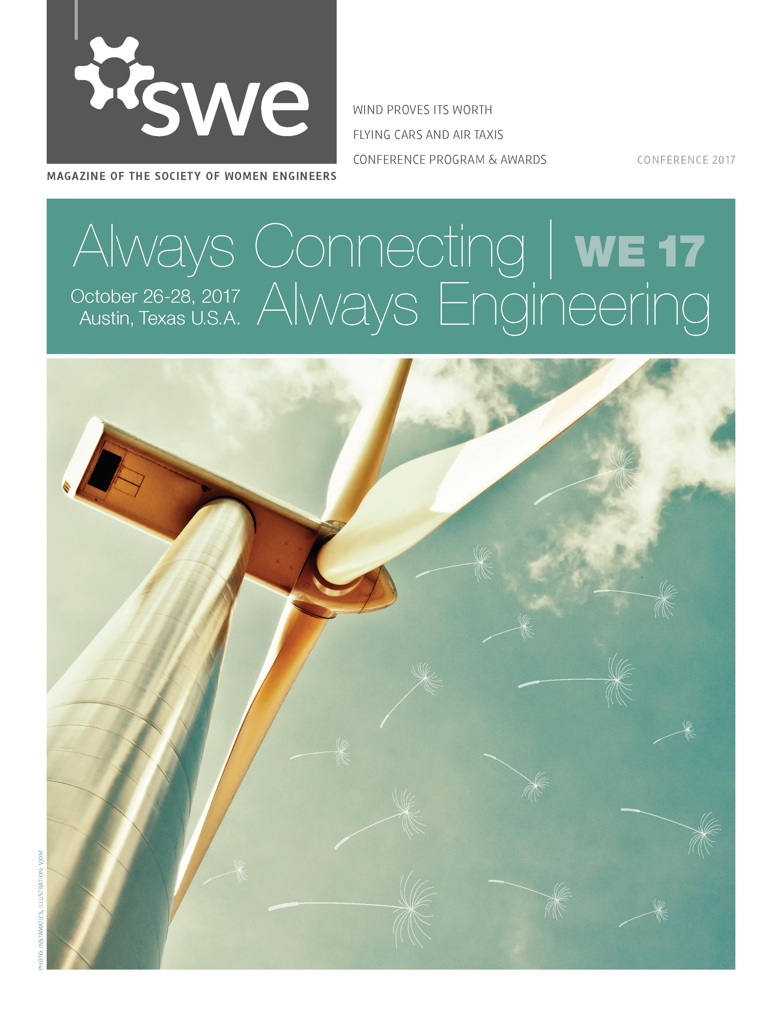 SWE Magazine