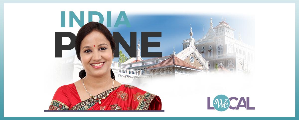 WE Local Pune