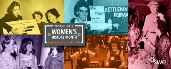 Women's History Facebook cover photo - FI