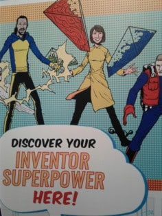 Discovering my Inventor Superpower