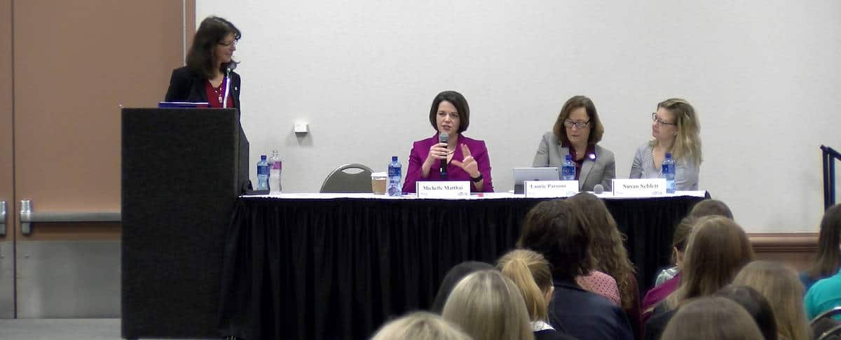 Video: Getting People To Talk About Unconscious Bias