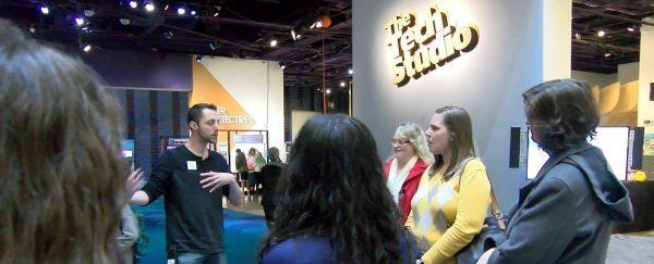 Video: WE Local San Jose Kicks Off with Local Tours