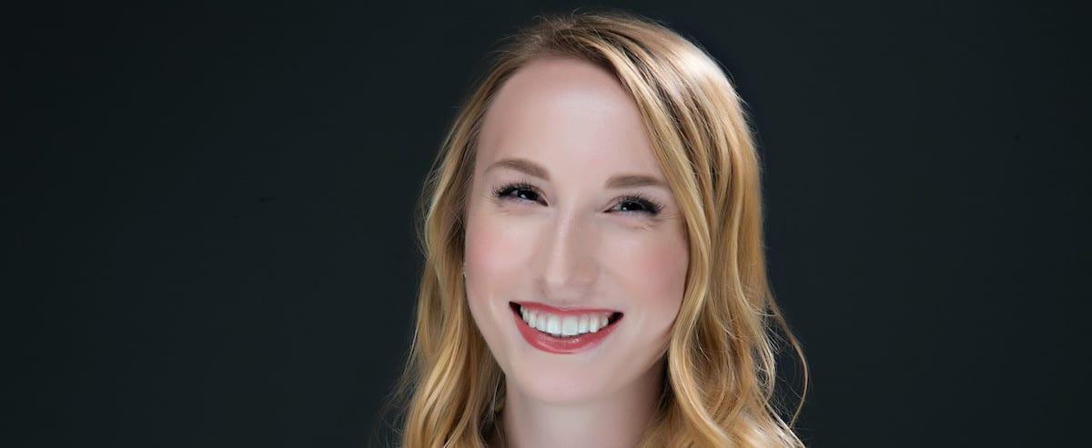 SWE Staff Spotlight: Angelica Beresheim