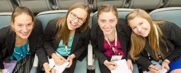 Austin Events Highlight Women in STEM