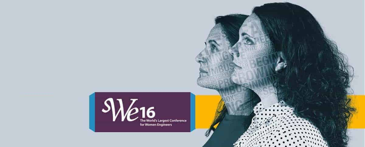 Registration Just Opened for WE16!