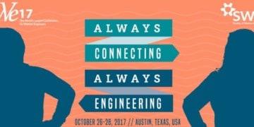 Swe Member Michelle Quizon Is Always Connecting … Always Engineering