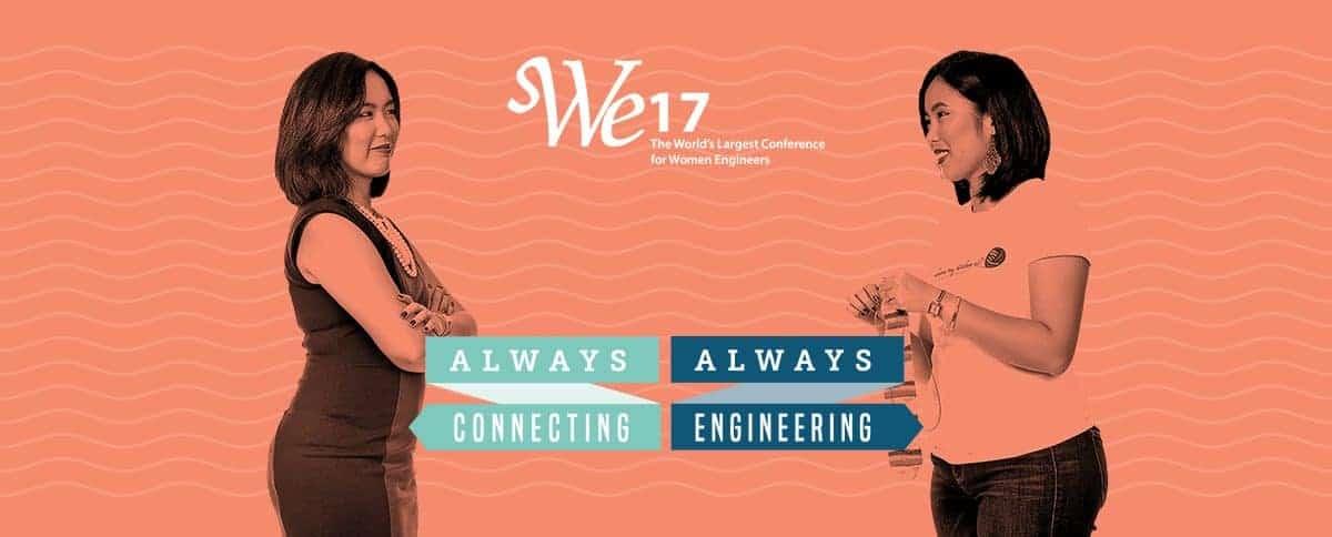 Video: SWE Member Jennifer LaVine is Always Connecting … Always Engineering