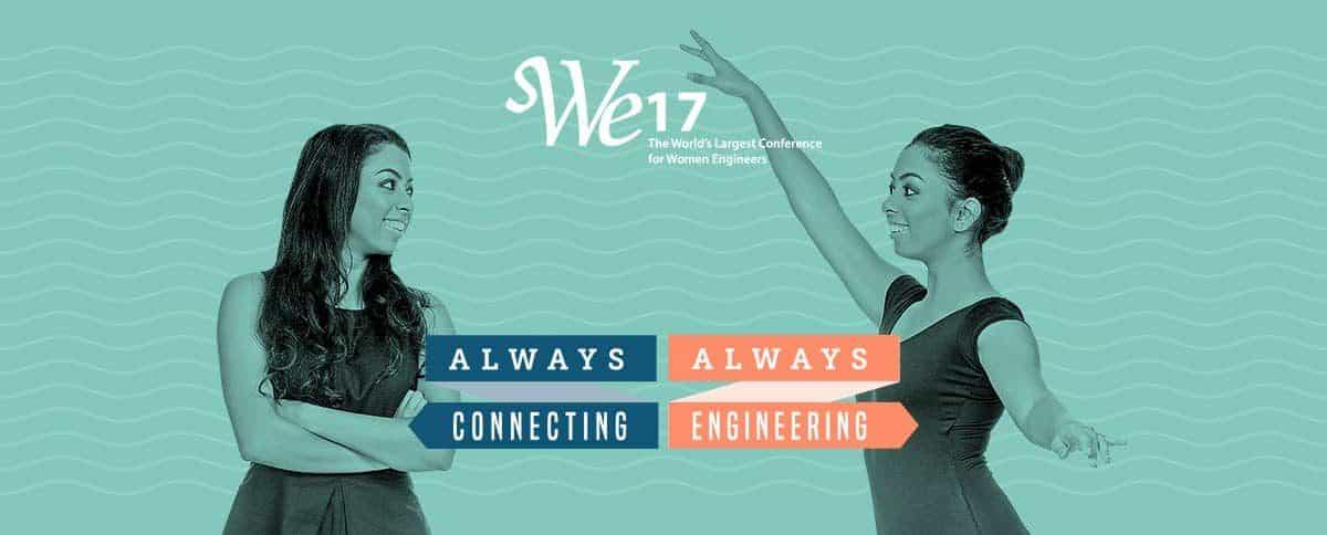 Video: SWE Member Dinika Singh is Always Connecting ... Always Engineering