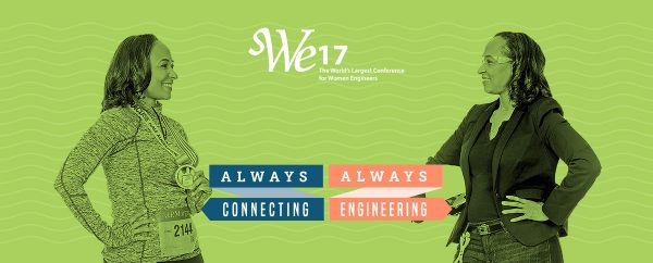 Plan Your WE17 Experience with the Online Planner