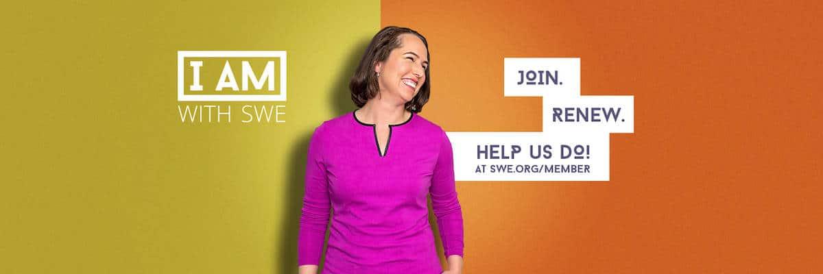Renew Your SWE Membership Today