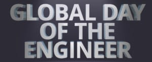 Celebrate the Global Day of the Engineer with SWE