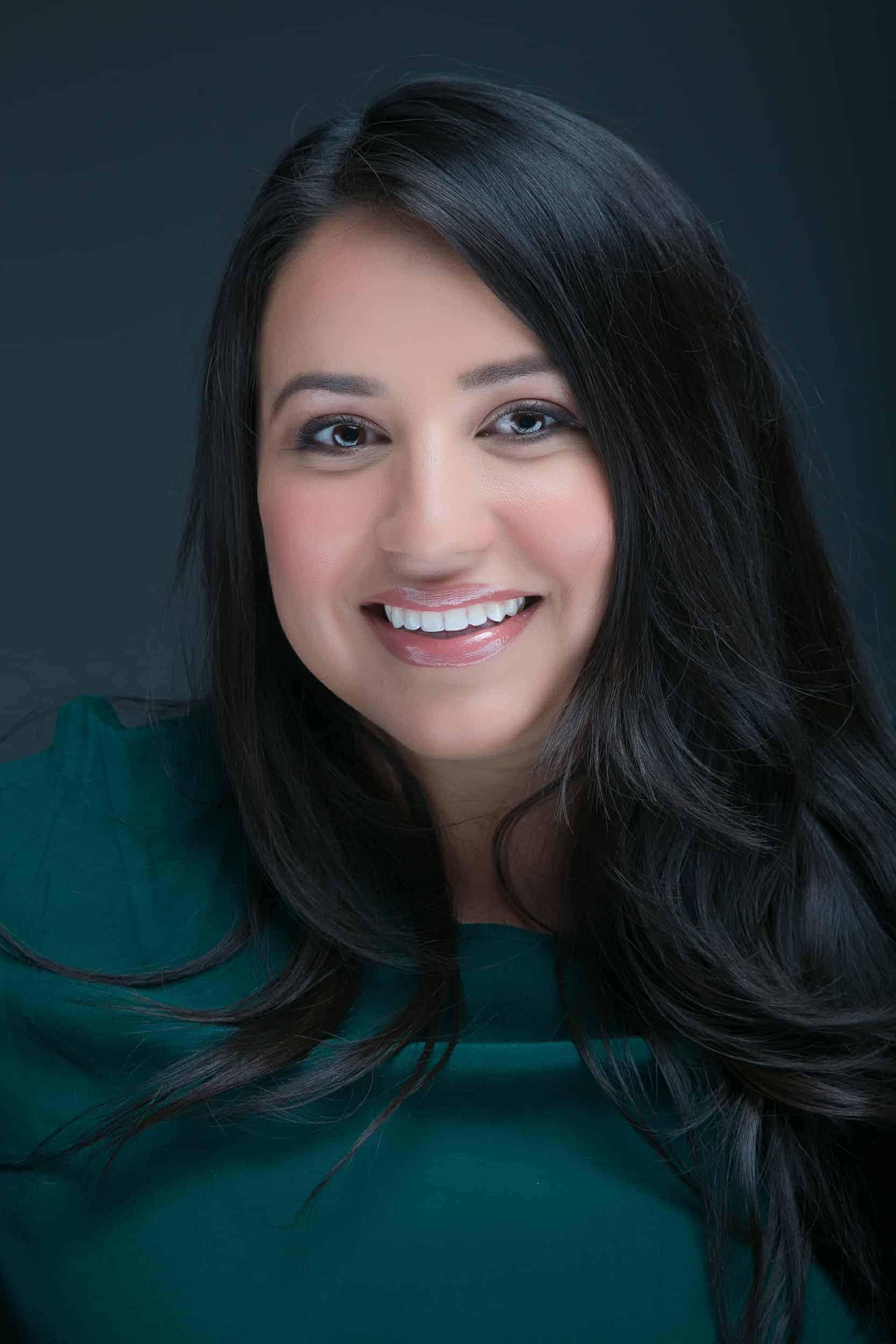 Briana Aviles, SWE Engagement Analyst
