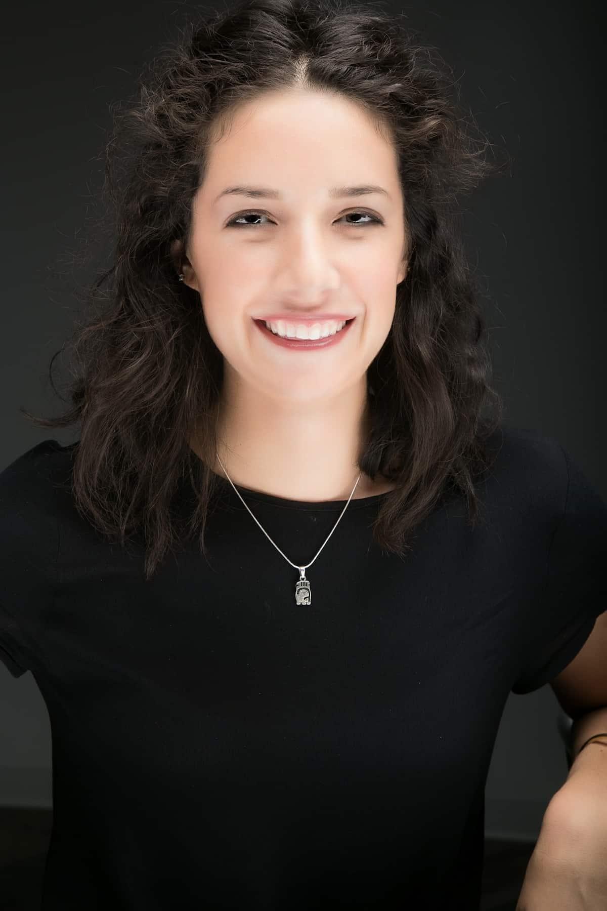 SWE Staff Spotlight: Camryn Wagner