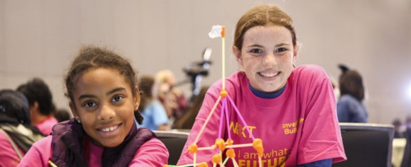 Registration is Open for Invent It. Build It. at WE18 in Minneapolis