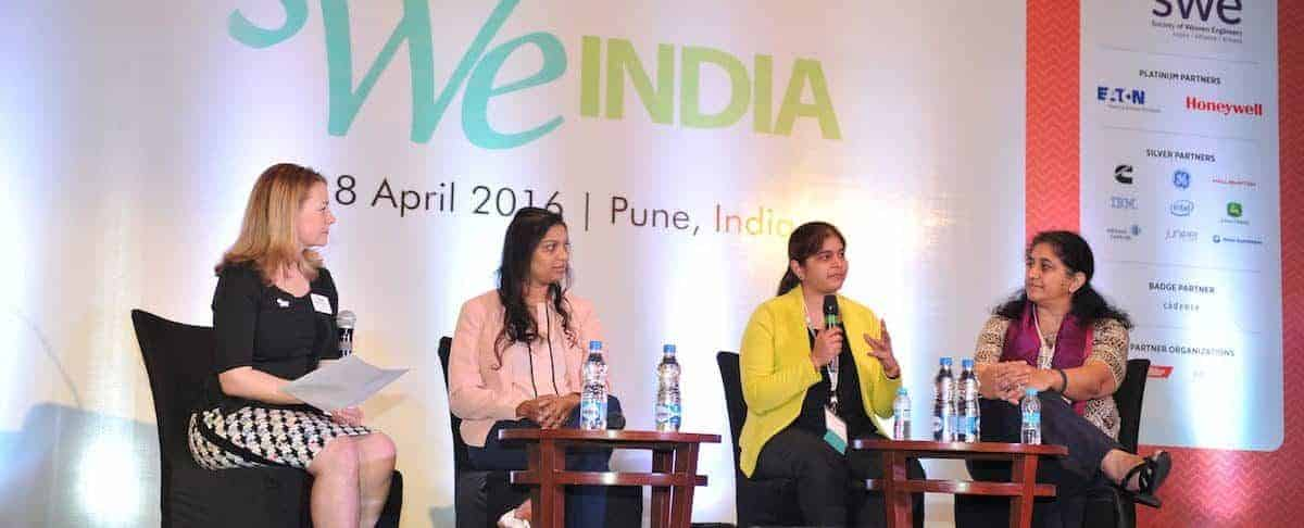 Save the Date for Our Second WE India: WE Local Pune