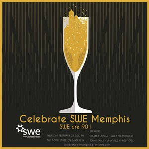 Society of Women Engineers Launches Section in Memphis