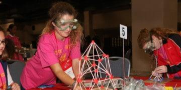 SWE Report Examines Messaging to Tween Girls about Engineering