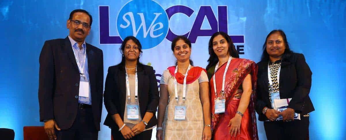 Videos: WE Local Pune 2017 Plenary Sessions