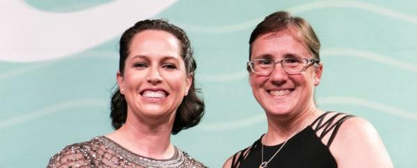 Podcast: Global Leadership Award Recipient Liz Ruetsch