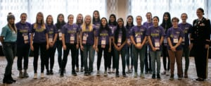 SWENext High School Leadership Academy Returns for Year Two at WE18