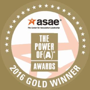 ASAE Award