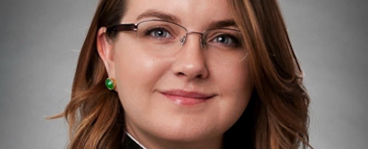 SWE Staff Spotlight: Darcy Andersen