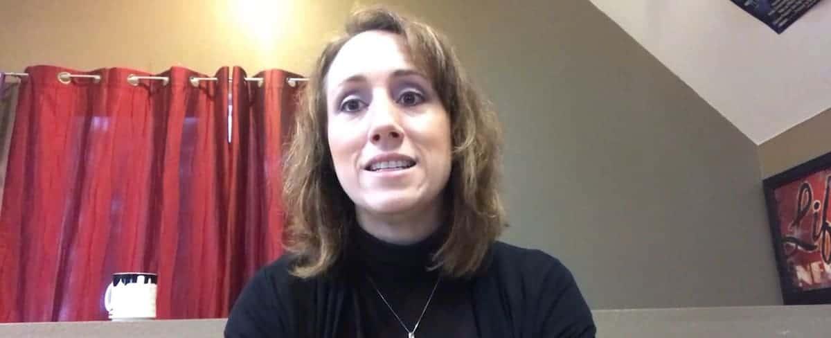 Video: WE Local Portland Opening Keynote Speaker April Mills