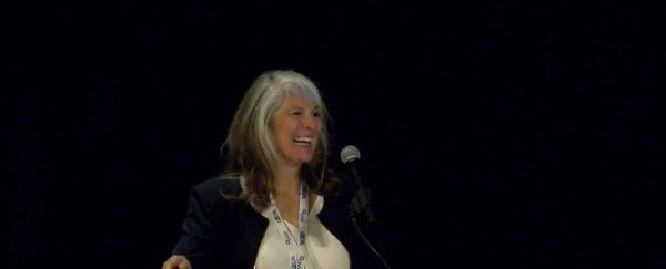 Video: WE Local San Jose Opening Keynote Speaker Celeste Mergens