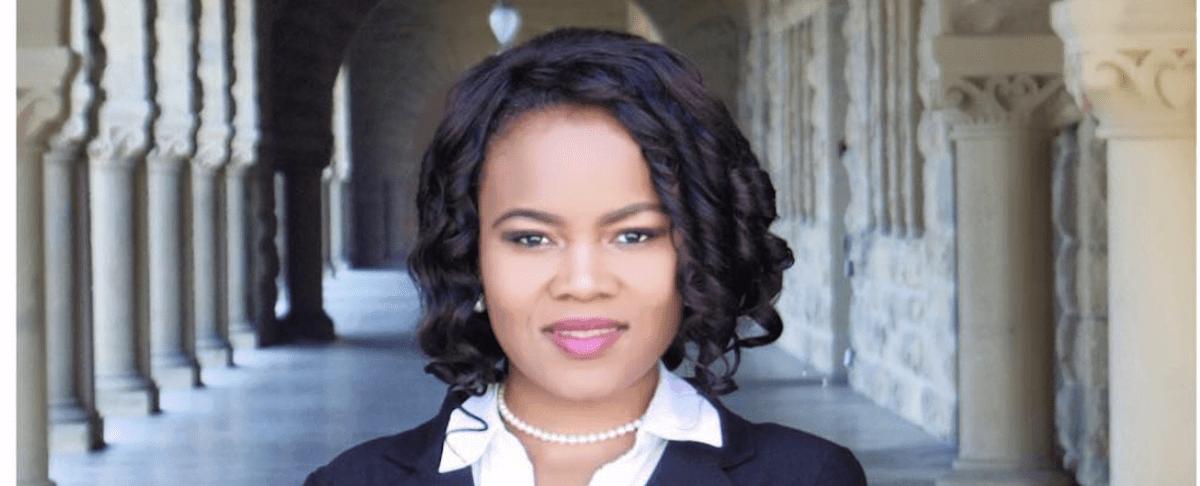 Black History Month: Meet Chinyere Nwabugwu