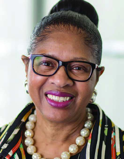 Black History Month: Corlis Murray []
