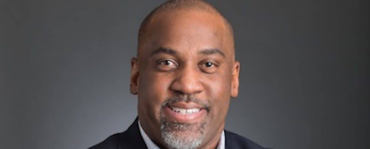 Men As Diversity Partners Podcast with Ernest Adams