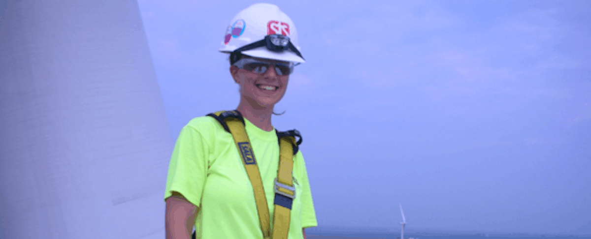Day in the Life of Civil Engineer Emily Munday