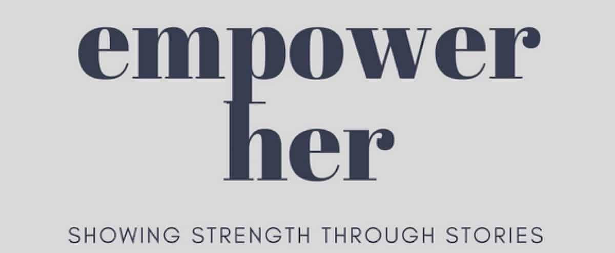 SWENexter Creates New Website: Empower Her