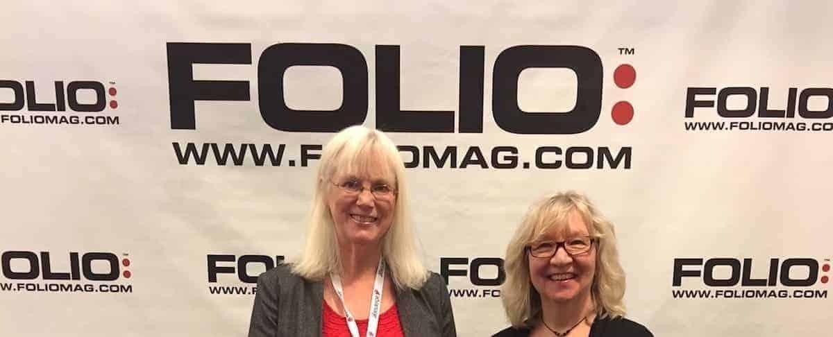SWE Magazine Recognized at Publishing Event