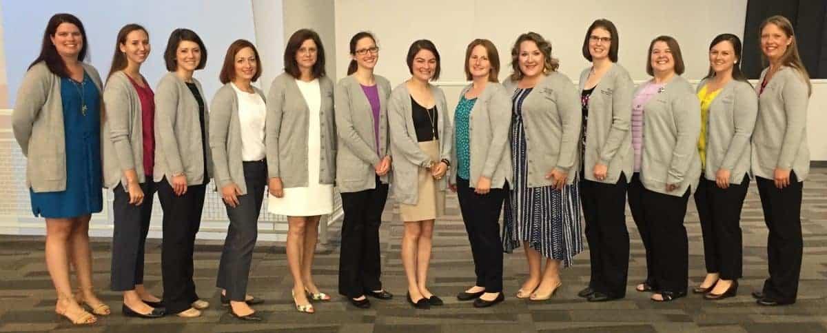 SWE Region Governance Team Meets in Columbus