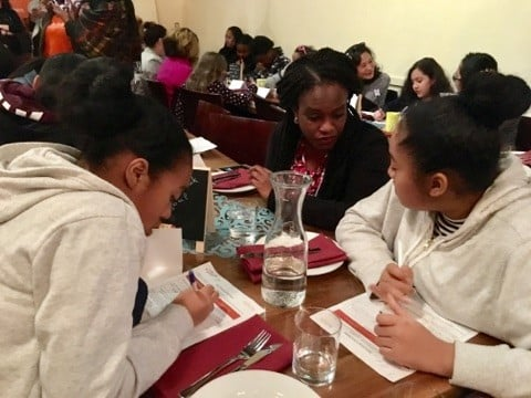 Meet SWE's African American Affinity Group