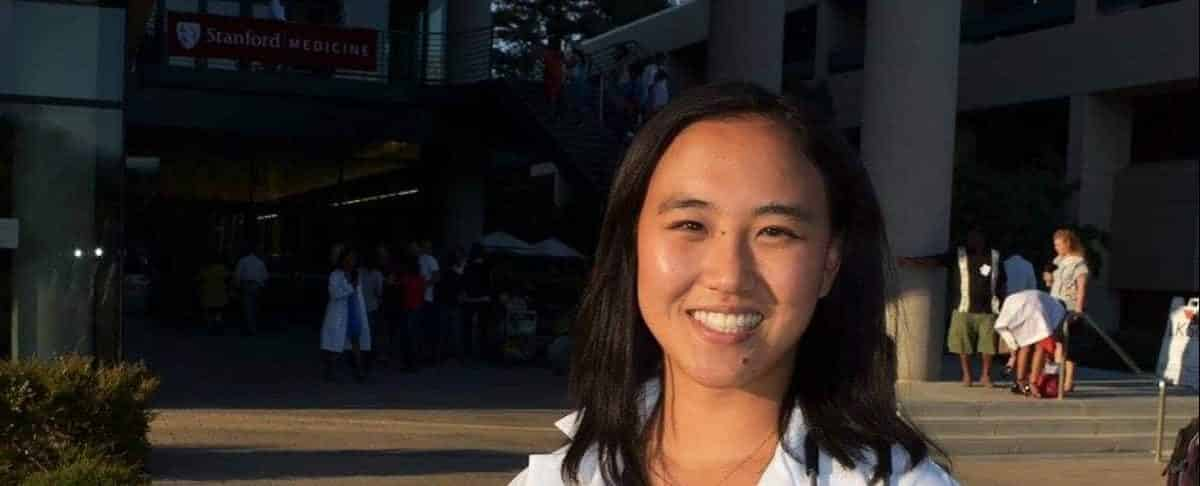 Talking With Swe's Margaret Guo, Ncaa Woman Of The Year