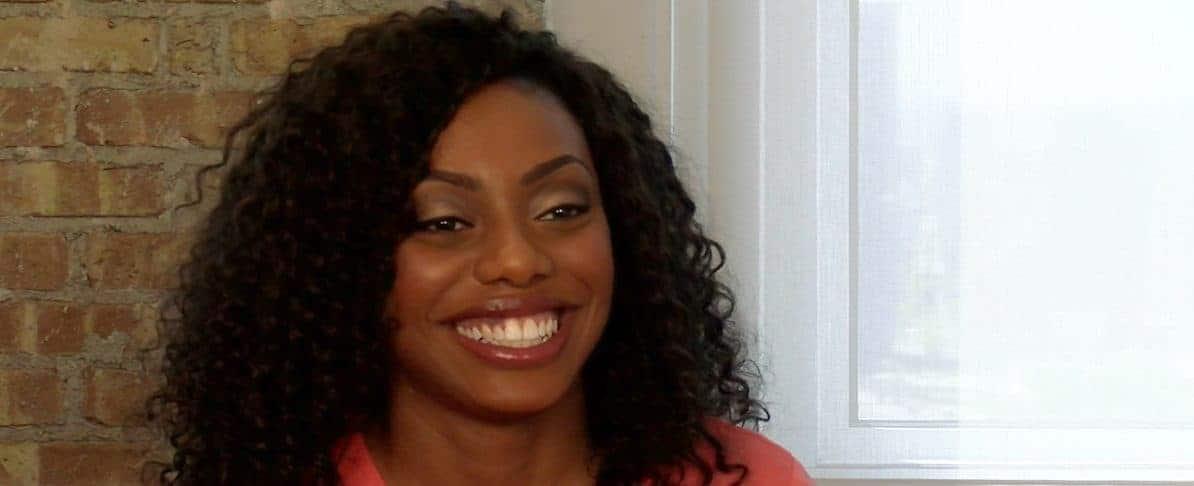 Video: I Am With Swe – Benita Mordi