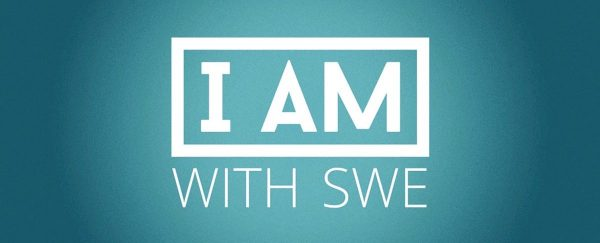 Video: I Am With SWE by Monica Bhagavan