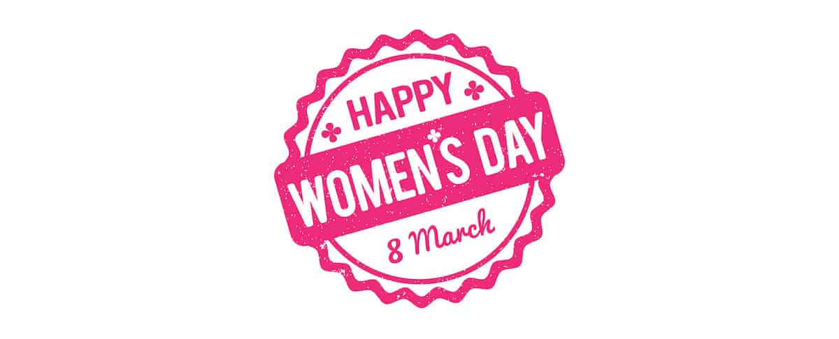 General Electric Recognized on International Women's Day